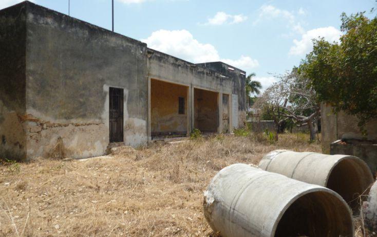 Foto de casa en venta en, garcia gineres, mérida, yucatán, 1818544 no 10