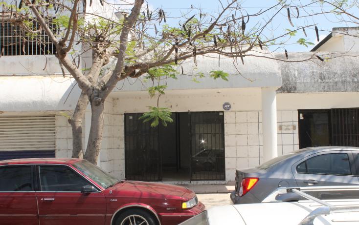 Foto de local en renta en  , garcia gineres, mérida, yucatán, 1819882 No. 01