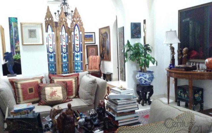 Foto de casa en venta en, garcia gineres, mérida, yucatán, 1860418 no 06