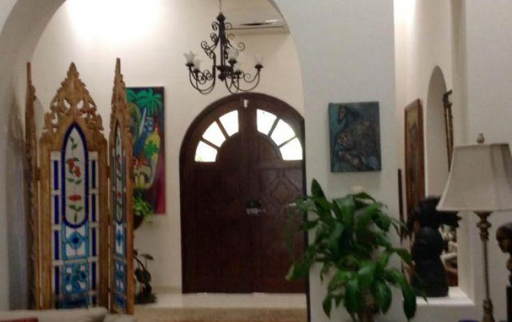 Foto de casa en venta en, garcia gineres, mérida, yucatán, 1860418 no 09