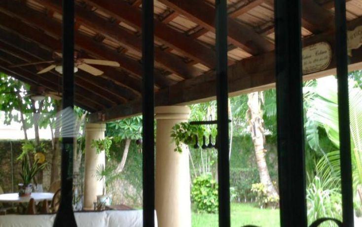 Foto de casa en venta en, garcia gineres, mérida, yucatán, 1860418 no 13