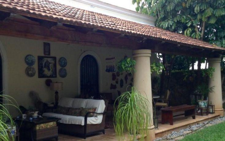 Foto de casa en venta en, garcia gineres, mérida, yucatán, 1860418 no 18