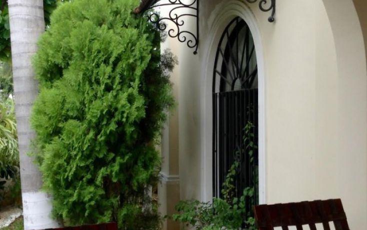 Foto de casa en venta en, garcia gineres, mérida, yucatán, 1860418 no 23