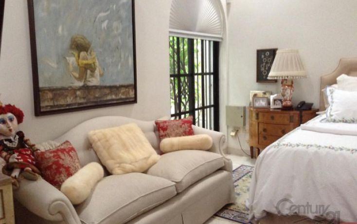 Foto de casa en venta en, garcia gineres, mérida, yucatán, 1860418 no 30