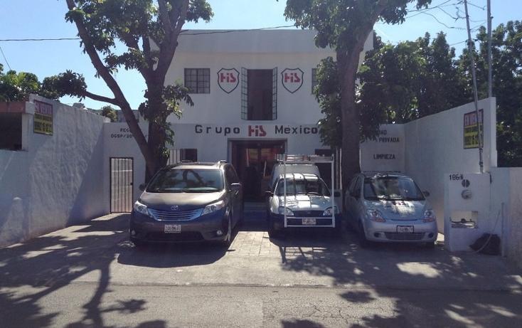 Foto de oficina en venta en  , garcia gineres, mérida, yucatán, 1860486 No. 01