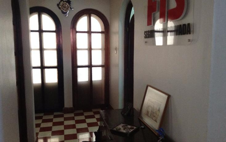 Foto de oficina en venta en  , garcia gineres, mérida, yucatán, 1860486 No. 25