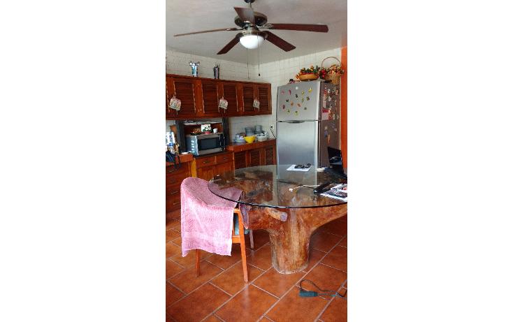 Foto de casa en venta en  , garcia gineres, mérida, yucatán, 1911266 No. 05