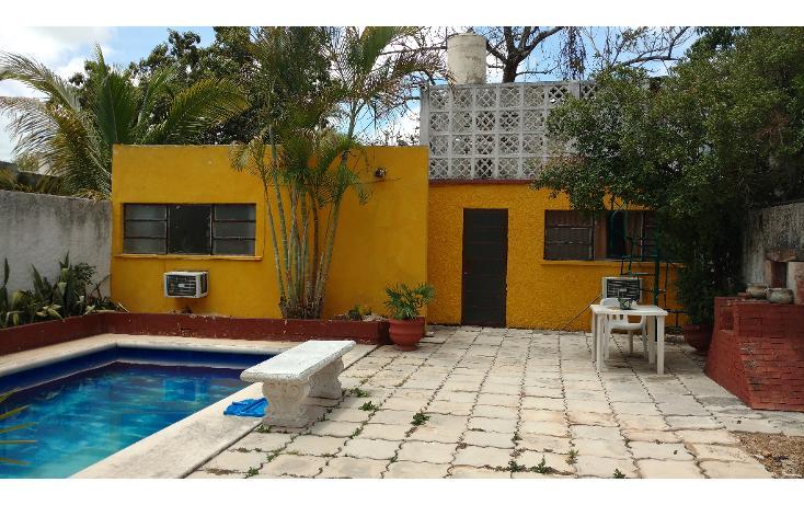 Foto de casa en venta en  , garcia gineres, mérida, yucatán, 1911266 No. 07