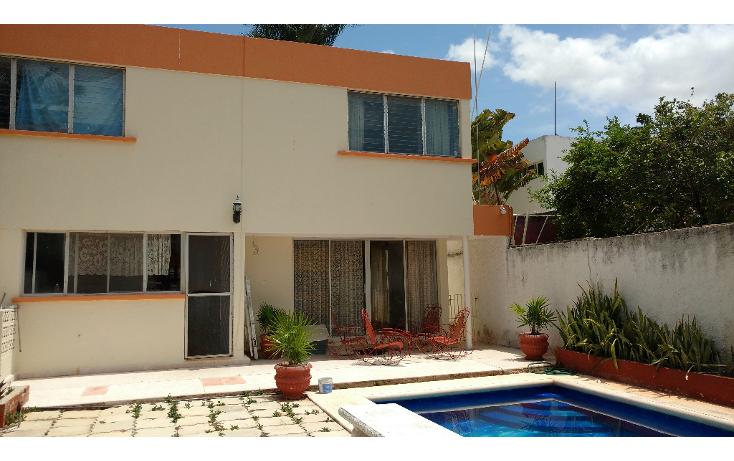 Foto de casa en venta en  , garcia gineres, mérida, yucatán, 1911266 No. 08