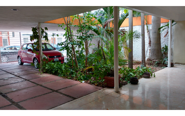 Foto de casa en venta en  , garcia gineres, mérida, yucatán, 1911266 No. 21