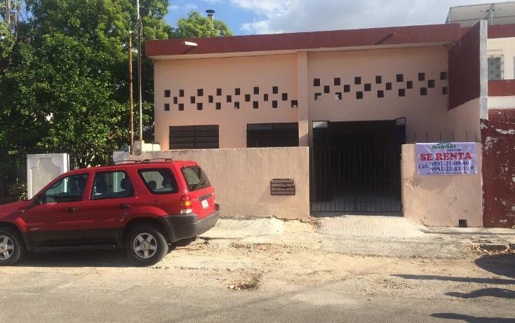 Foto de terreno habitacional en renta en  , garcia gineres, mérida, yucatán, 1939167 No. 02