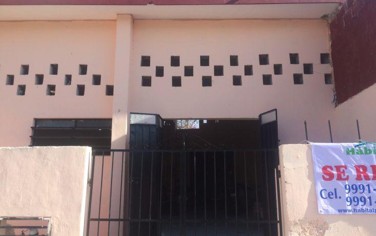Foto de terreno habitacional en renta en, garcia gineres, mérida, yucatán, 1939167 no 03