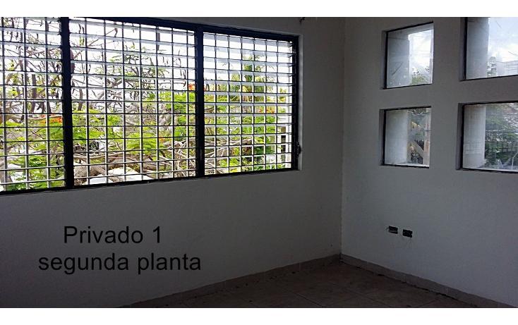 Foto de oficina en renta en  , garcia gineres, mérida, yucatán, 1948516 No. 08