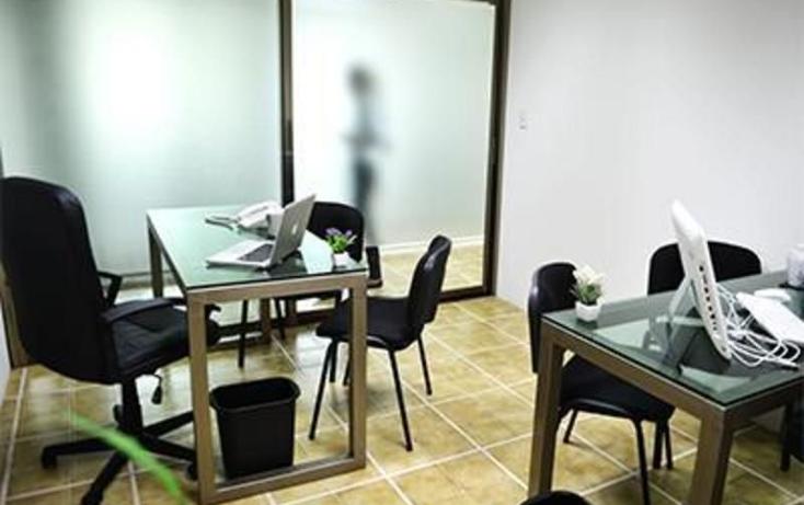 Foto de oficina en renta en  , garcia gineres, mérida, yucatán, 1951376 No. 07