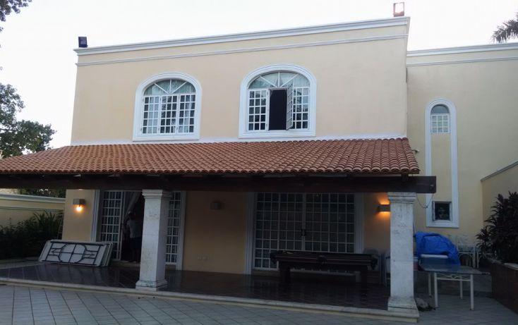 Foto de casa en venta en, garcia gineres, mérida, yucatán, 1964481 no 02
