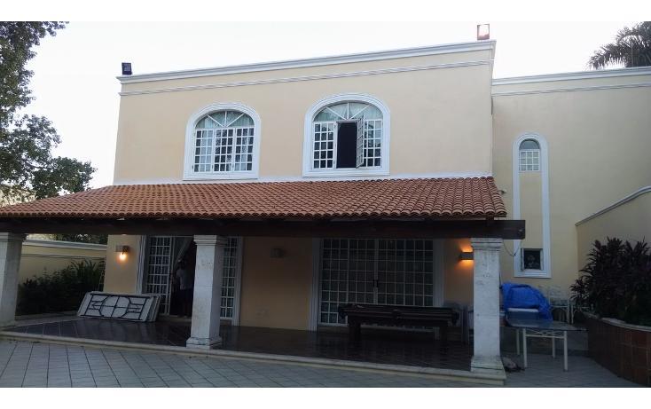 Foto de casa en venta en  , garcia gineres, mérida, yucatán, 1964481 No. 02