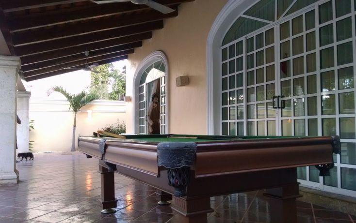 Foto de casa en venta en, garcia gineres, mérida, yucatán, 1964481 no 03