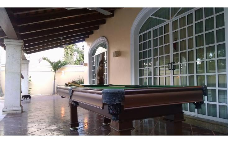 Foto de casa en venta en  , garcia gineres, mérida, yucatán, 1964481 No. 03