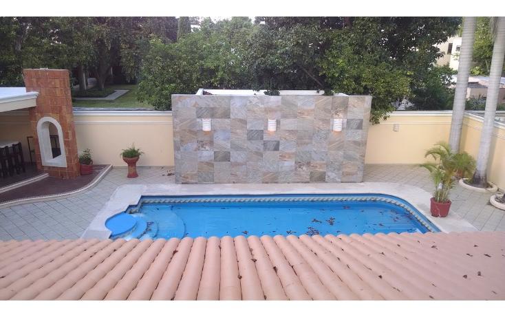 Foto de casa en venta en  , garcia gineres, mérida, yucatán, 1964481 No. 13