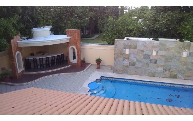 Foto de casa en venta en  , garcia gineres, mérida, yucatán, 1964481 No. 14