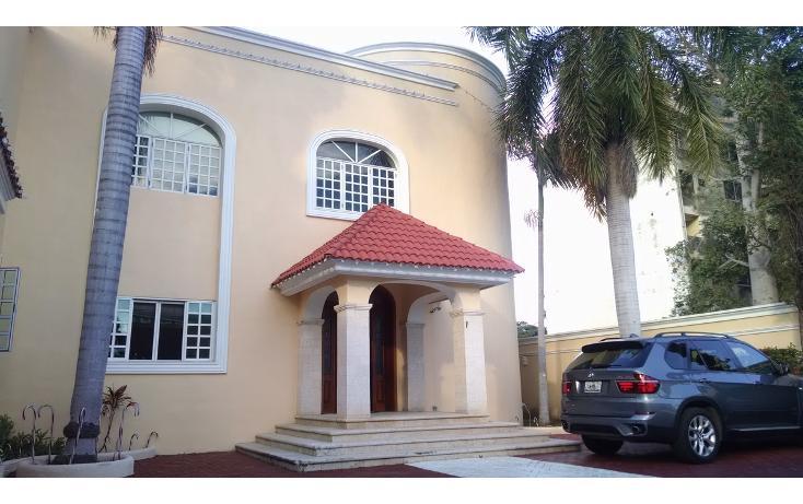 Foto de casa en venta en  , garcia gineres, mérida, yucatán, 1964481 No. 16