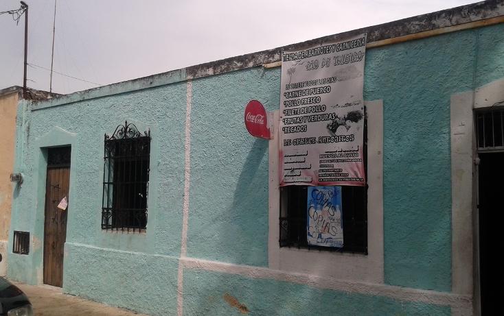 Foto de casa en venta en  , garcia gineres, mérida, yucatán, 1964865 No. 01