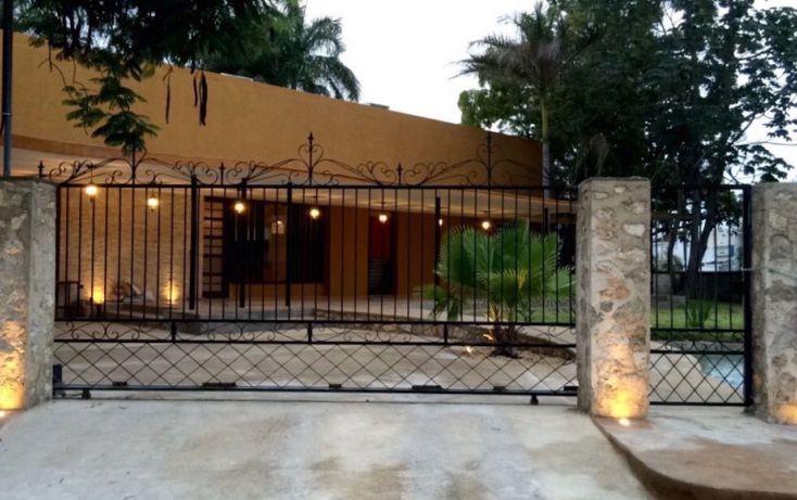 Foto de casa en venta en, garcia gineres, mérida, yucatán, 1971352 no 01