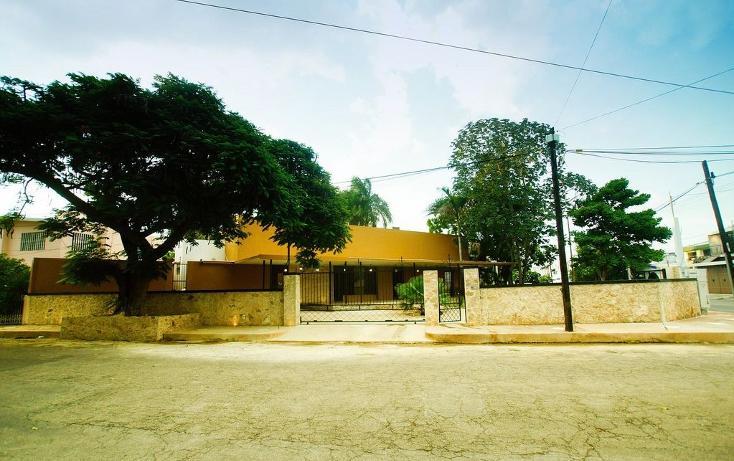 Foto de casa en venta en  , garcia gineres, mérida, yucatán, 1971352 No. 01