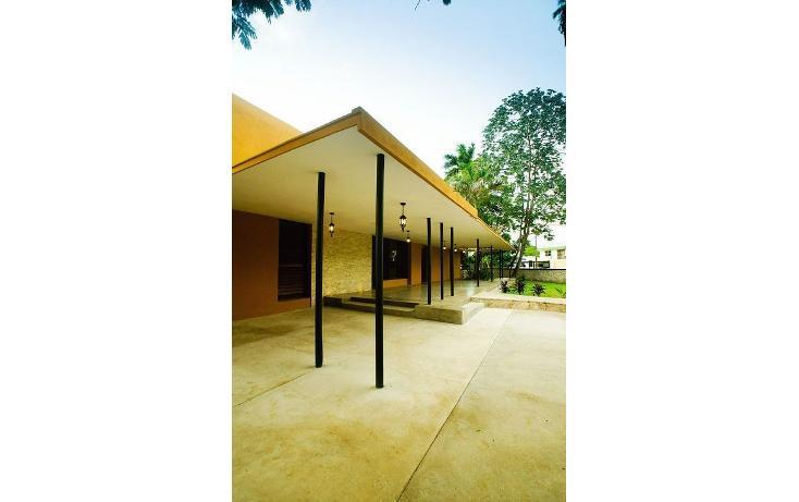 Foto de casa en venta en, garcia gineres, mérida, yucatán, 1971352 no 02