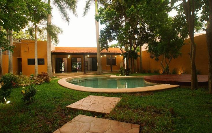 Foto de casa en venta en  , garcia gineres, mérida, yucatán, 1971352 No. 03