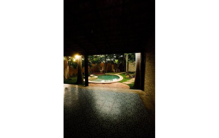 Foto de casa en venta en  , garcia gineres, mérida, yucatán, 1971352 No. 08