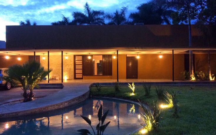 Foto de casa en venta en, garcia gineres, mérida, yucatán, 1971352 no 13