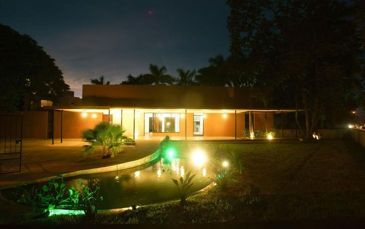 Foto de casa en venta en  , garcia gineres, mérida, yucatán, 1971352 No. 14