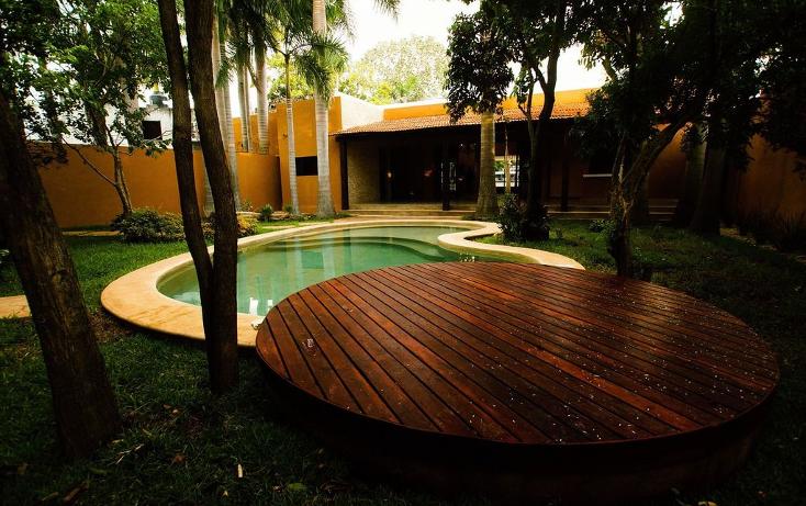Foto de casa en venta en  , garcia gineres, mérida, yucatán, 1971352 No. 23