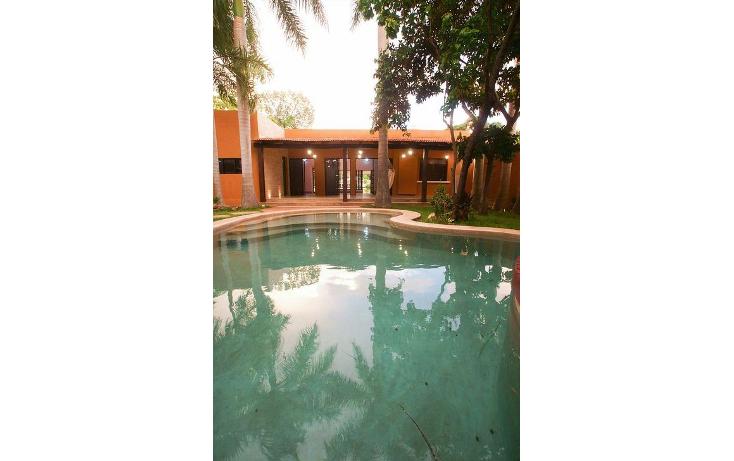 Foto de casa en venta en  , garcia gineres, mérida, yucatán, 1971352 No. 24