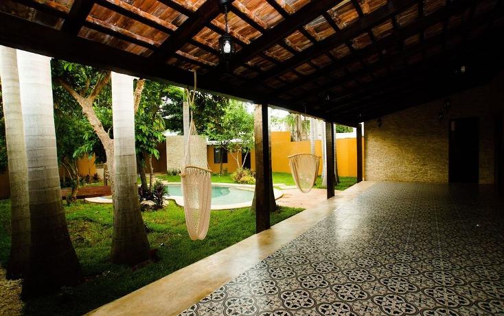 Foto de casa en venta en  , garcia gineres, mérida, yucatán, 1971352 No. 26