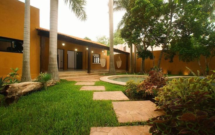 Foto de casa en venta en  , garcia gineres, mérida, yucatán, 1971352 No. 27
