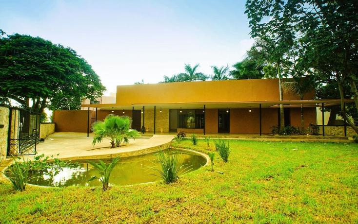 Foto de casa en venta en  , garcia gineres, mérida, yucatán, 1971352 No. 28