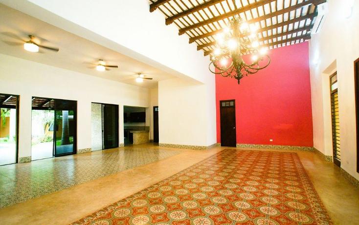 Foto de casa en venta en  , garcia gineres, mérida, yucatán, 1971352 No. 29