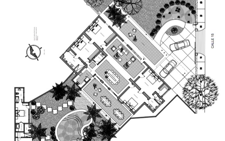 Foto de casa en venta en  , garcia gineres, mérida, yucatán, 1971352 No. 32