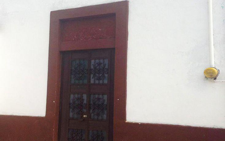 Foto de departamento en renta en, garcia gineres, mérida, yucatán, 1982016 no 02
