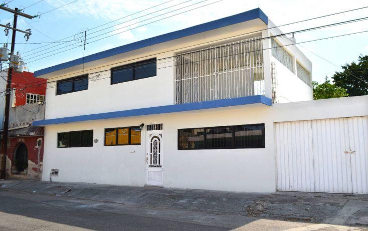Foto de departamento en renta en, garcia gineres, mérida, yucatán, 1982766 no 01