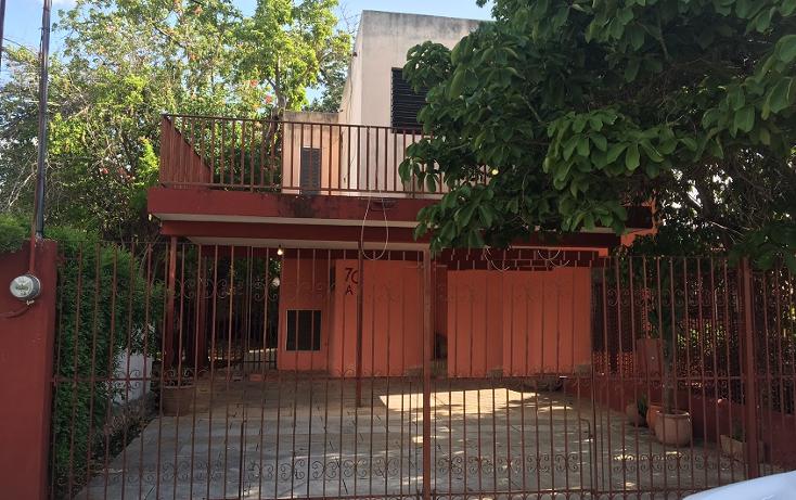 Foto de casa en venta en  , garcia gineres, mérida, yucatán, 1985896 No. 02