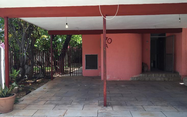 Foto de casa en venta en  , garcia gineres, mérida, yucatán, 1985896 No. 25