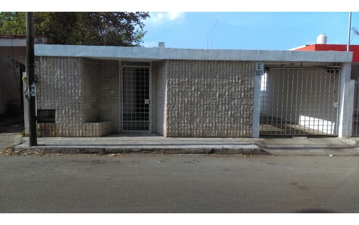 Foto de casa en venta en  , garcia gineres, mérida, yucatán, 1987786 No. 01