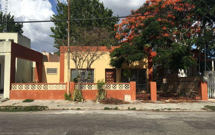 Foto de casa en venta en, garcia gineres, mérida, yucatán, 2002932 no 01