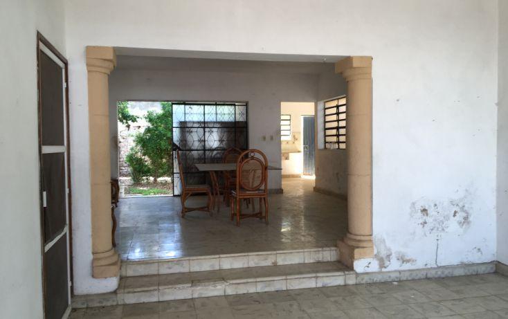 Foto de casa en venta en, garcia gineres, mérida, yucatán, 2002932 no 02