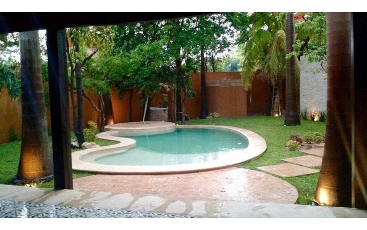 Foto de casa en venta en  , garcia gineres, mérida, yucatán, 2014848 No. 03
