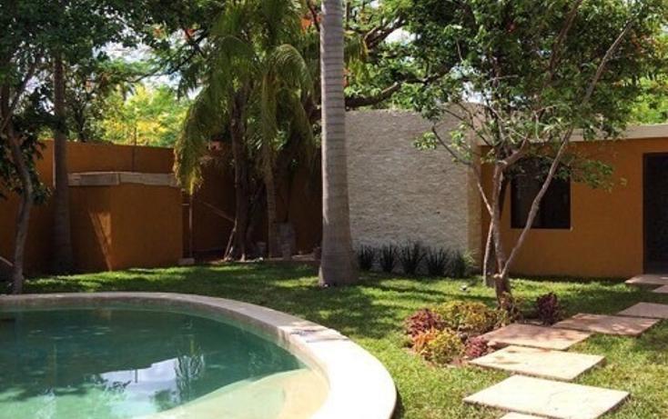 Foto de casa en venta en  , garcia gineres, mérida, yucatán, 2014848 No. 04