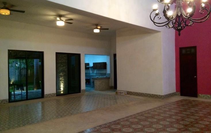 Foto de casa en venta en  , garcia gineres, mérida, yucatán, 2014848 No. 05